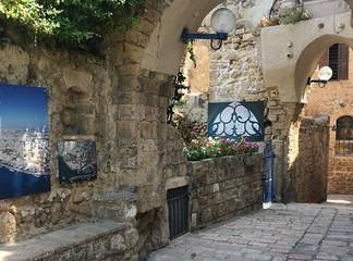 סיור בתל אביב או ביפו