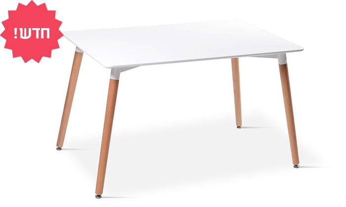 3 שולחן אוכל דגם לרנקה