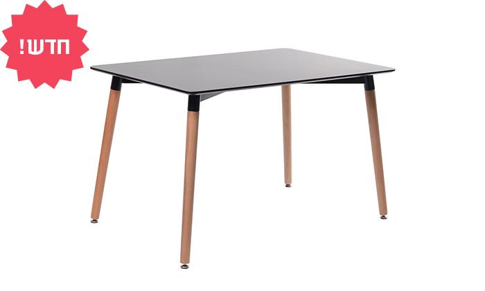 5 שולחן אוכל דגם לרנקה