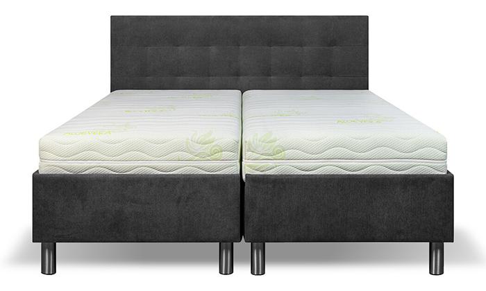 5 מיטה יהודית זוגית דגם בראשית של שמרת הזורע