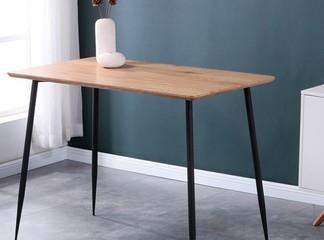 שולחן בר מעץ