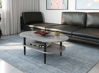 שולחן סלון דגם מרילנד