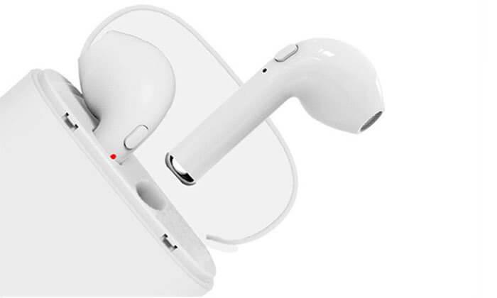 4 אוזניות Bluetooth אלחוטיות לאימון גופני