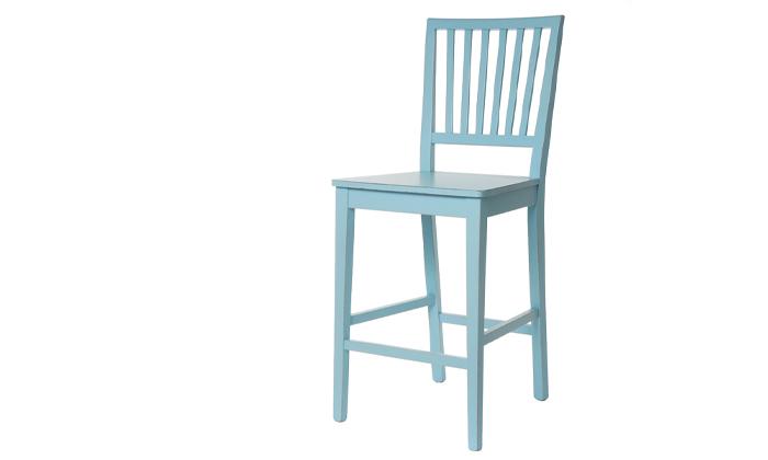 5 כיסא בר של ביתילי דגם אסיינדה, משלוח חינם