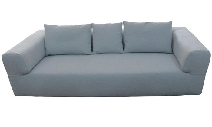 4 ספה תלת מושבית של ביתילי דגם סקובה
