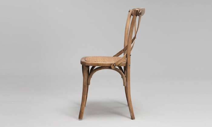 7 כיסא לפינת אוכל של ביתילי דגם קיאני
