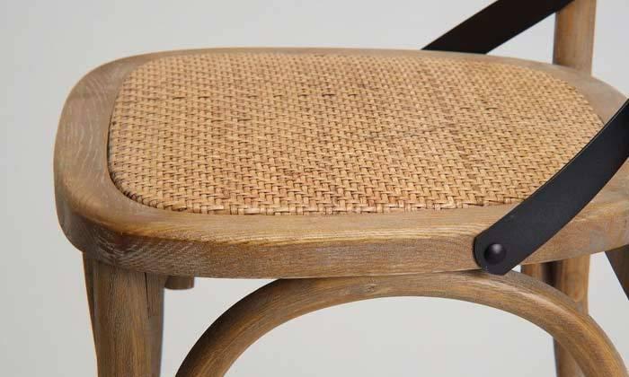 9 כיסא לפינת אוכל של ביתילי דגם קיאני