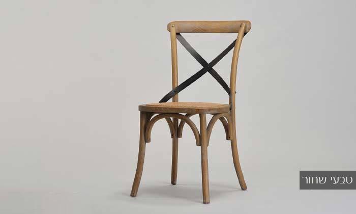 4 כיסא לפינת אוכל של ביתילי דגם קיאני
