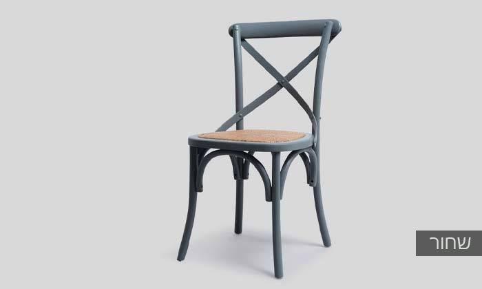 5 כיסא לפינת אוכל של ביתילי דגם קיאני