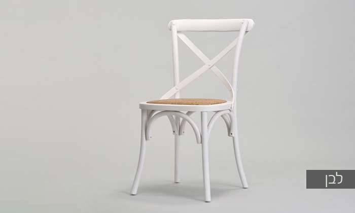 6 כיסא לפינת אוכל של ביתילי דגם קיאני