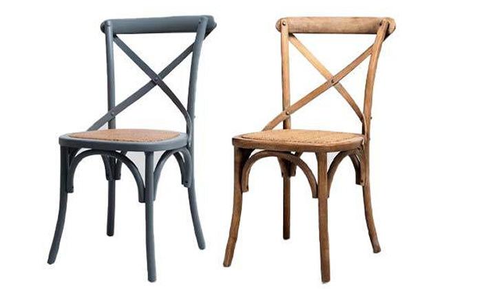 13 כיסא לפינת אוכל של ביתילי דגם קיאני
