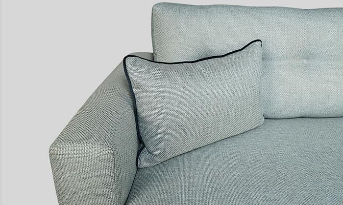 3 ספה תלת מושבית של ביתילי, דגם עלמה