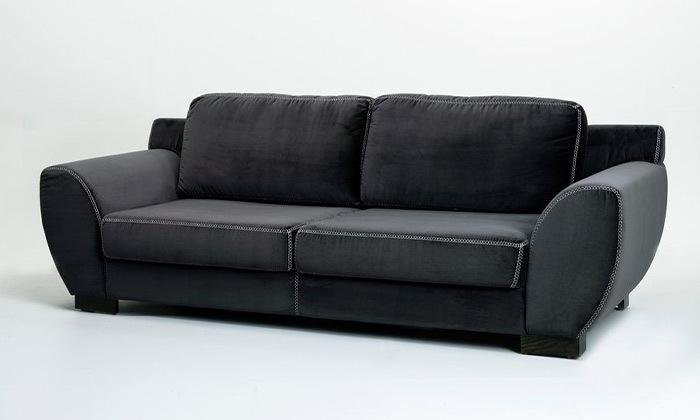 5 ספה תלת מושבית של ביתילי, דגם אדונה