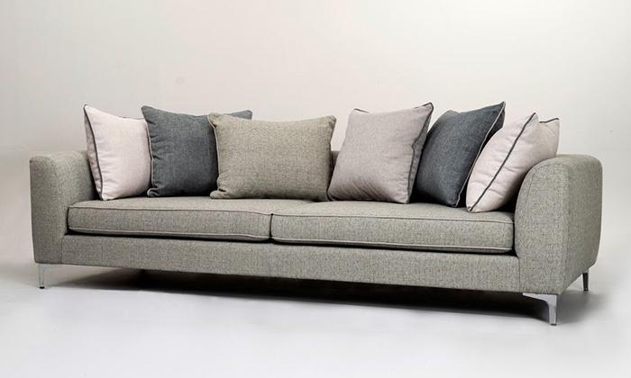 3 ספה תלת מושבית של ביתילי, דגם דוטי ניו