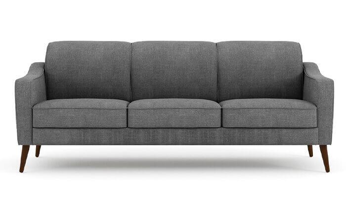 4 ספה תלת-מושבית דגם 'זולה' של שמרת הזורע
