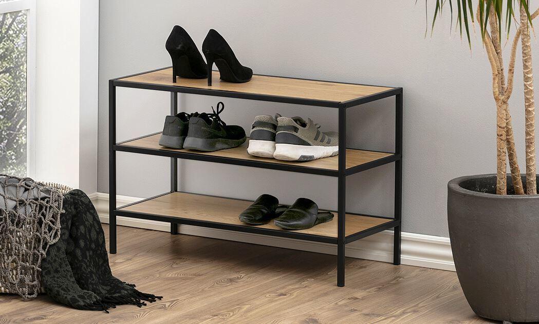 3 שמרת הזורע: מעמד נעליים | הובלה חינם