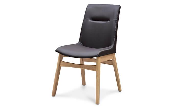 5 כיסאות לפינת אוכל של שמרת הזורע