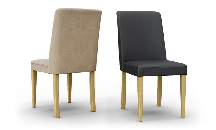 5 כיסאות לפינת אוכל דגם עדן של שמרת הזורע