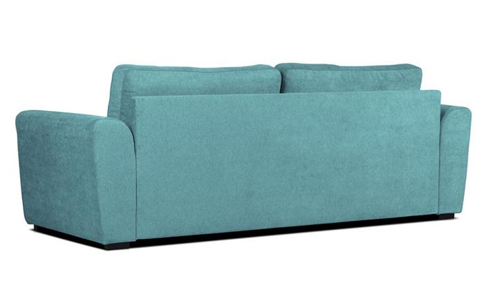 5 ספה תלת מושבית נפתחת למיטה של שמרת הזורע