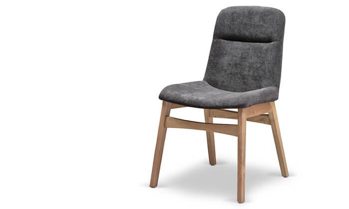 3 כיסאות לפינת אוכל דגם קשמיר של שמרת הזורע