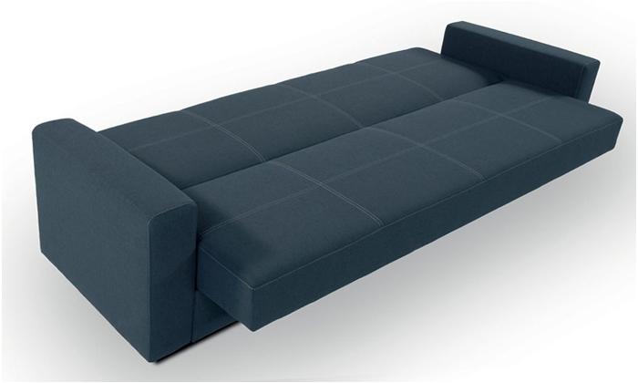 3 ספה נפתחת למיטה דגם טריפ של שמרת הזורע