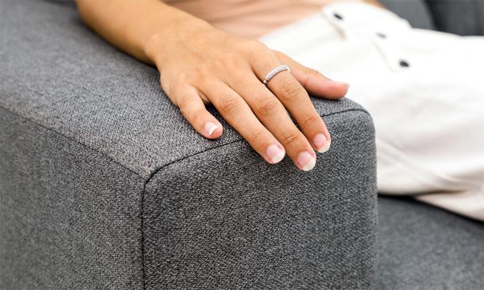 4 ספת 4 מושבים עם שזלונג של שמרת הזורע, דגם קוברה