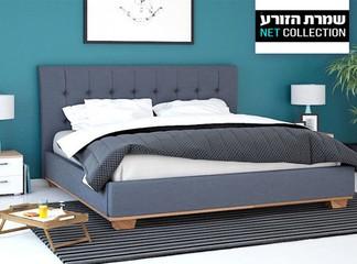 מיטה זוגית דגם 'הילה'
