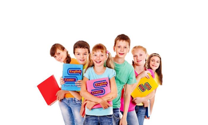2 קורסי אנגלית אונליין לילדים עם אינגליש סנטר
