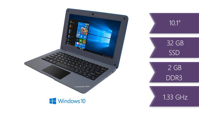 2 מחשב נייד של Epic בעל מסך 10.1 אינץ', משלוח חינם