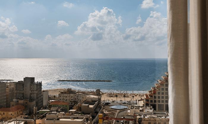 """11 מלון הבוטיק לייטהאוס LIGHTHOUSEHOTEL ת""""א"""