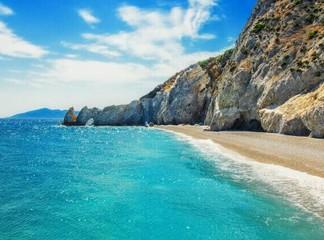 חופשת קיץ באי סקיאתוס