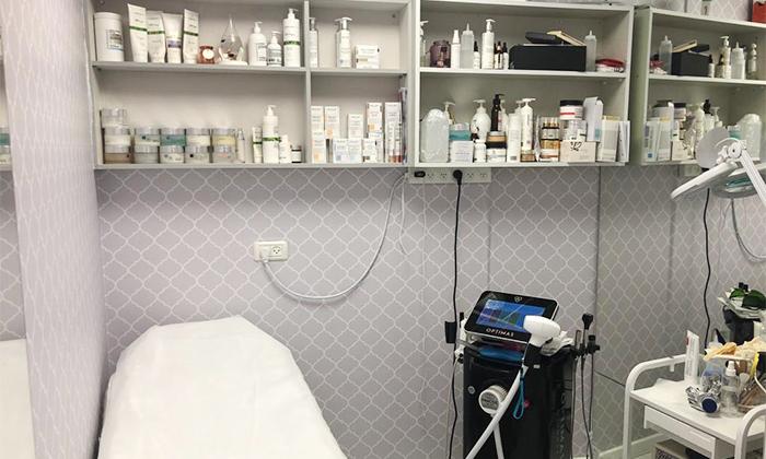 4 טיפול קוסמטי בצלוליט במכון היופי The beauty lounge, תל אביב