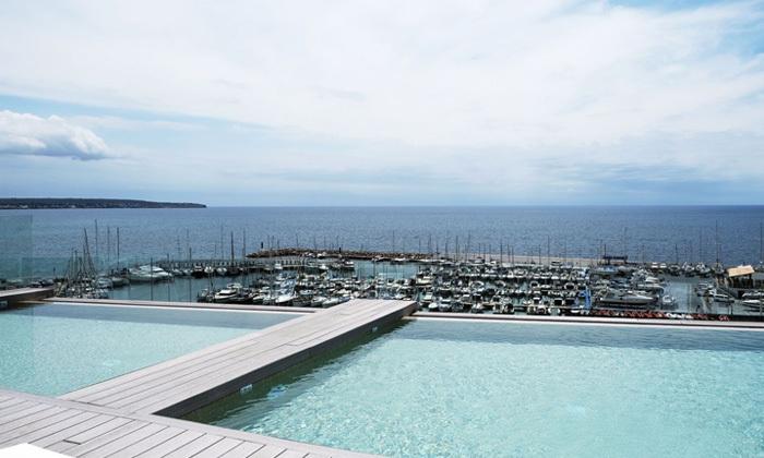 4 חופשת קיץ: 6 לילות בפלמה דה מיורקה, ספרד