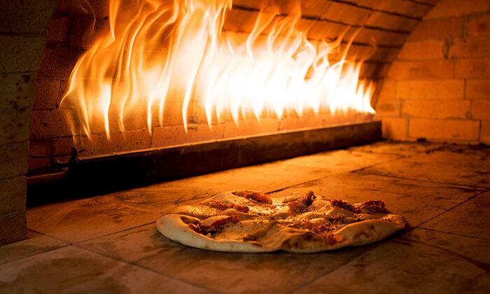 4 מסעדת פיצ'ונקה הכשרה בנס הרים - ארוחה זוגית