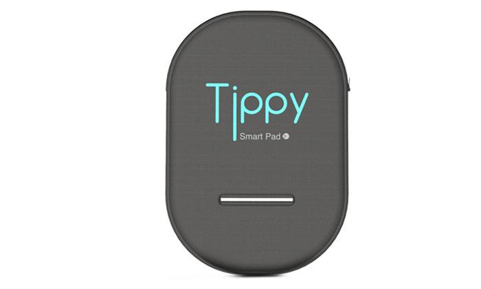 7 Tippy Pad למניעת שכחת ילד ברכב - משלוח חינם