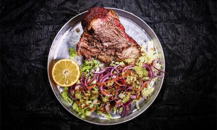 4 ארוחת בשרים פרימיום במסעדת השף ZOKO, קריית אונו
