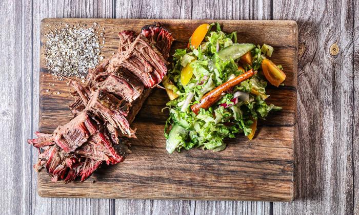 5 ארוחת בשרים פרימיום במסעדת השף ZOKO, קריית אונו