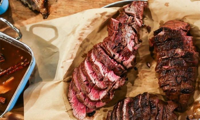 8 ארוחת בשרים פרימיום במסעדת השף ZOKO, קריית אונו
