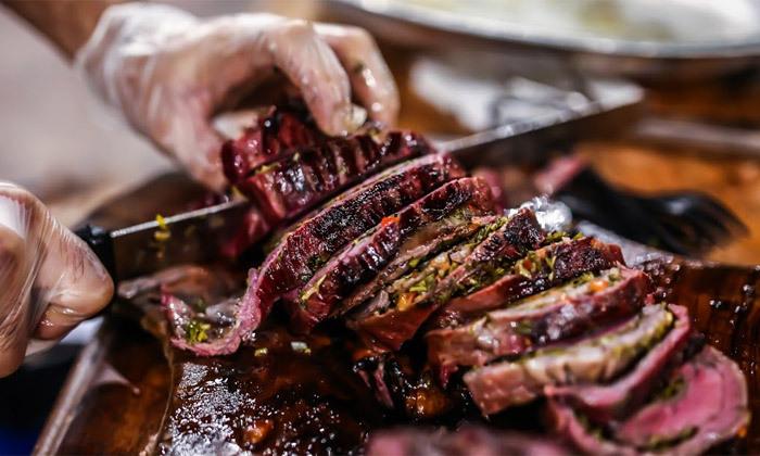 3 ארוחת בשרים פרימיום במסעדת השף ZOKO, קריית אונו