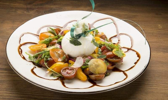 3 ארוחה מפנקת במסעדת סיקיליה, נמל יפו