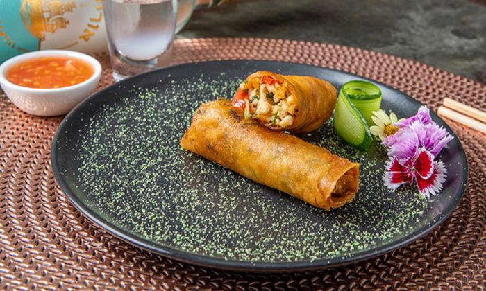 8 ארוחת שף זוגית עם יין וקינוח במסעדת Ultra Bar Food&Wine, תל אביב
